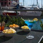 aperitivo porto antico genova