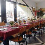locale per feste di laurea Genova