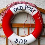 old port bar salvagente