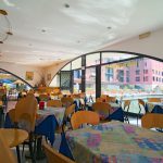 tavoli old port bar ristorante